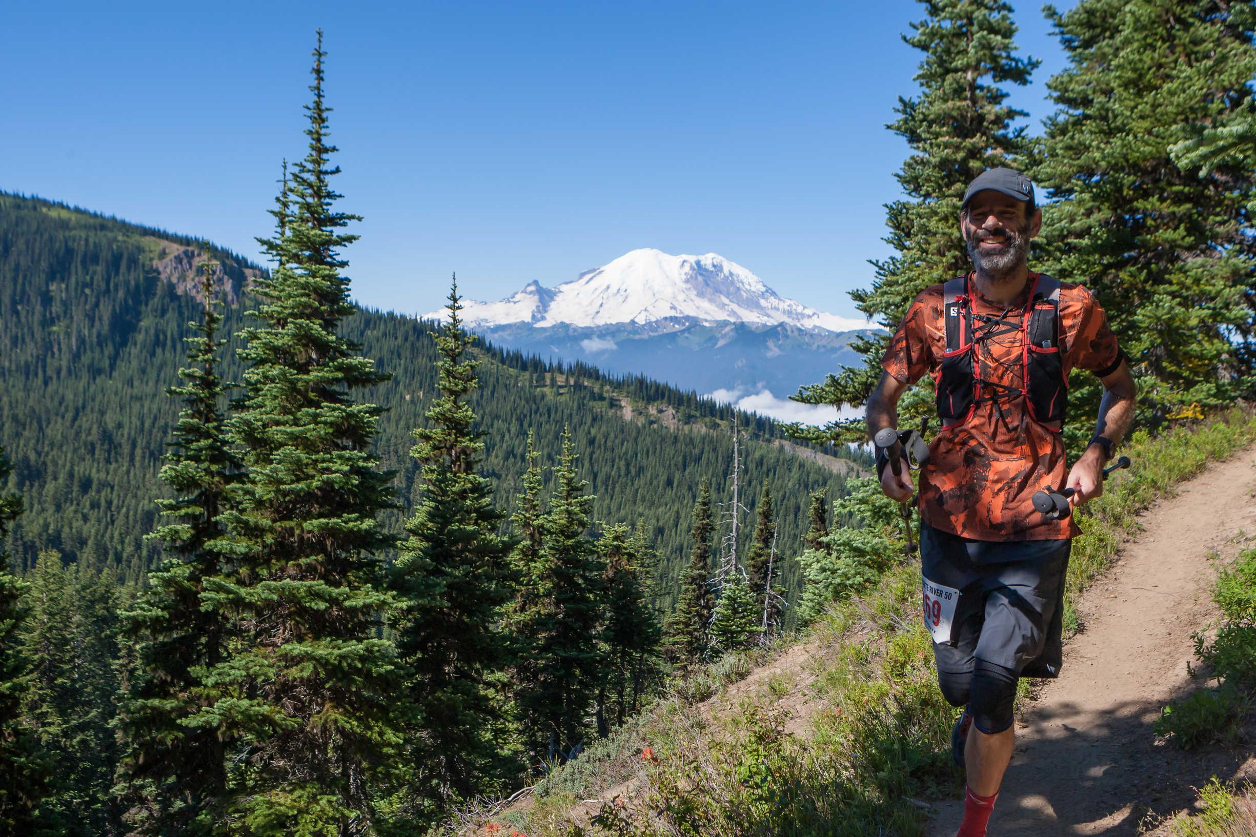 bydfault stephane boss running white river 50 miler july 2016